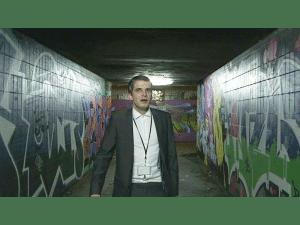 david crowley tv actor