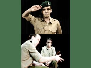 david crowley theatre acting